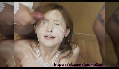 Порно Сочные Казашки